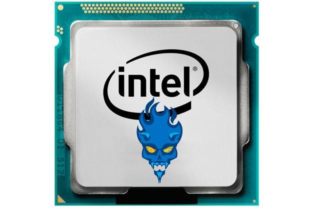 Intel's 'Devil's Canyon' chip will break the 4GHz barrier for $339