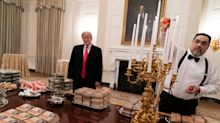 Trump's Labor Department Does McDonald's Another Solid