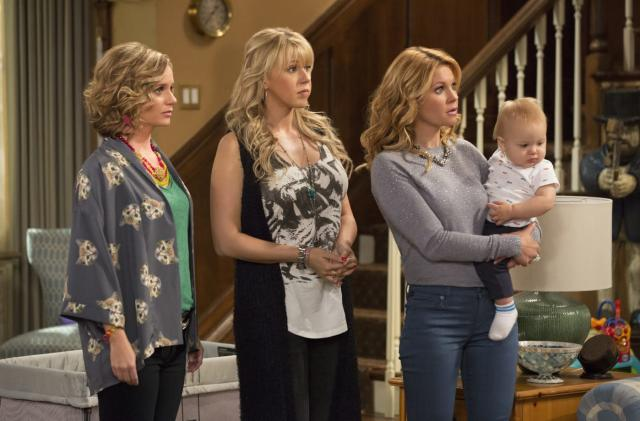 Netflix is bringing back 'Fuller House' for a second season