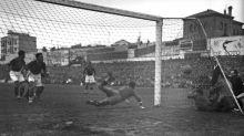 España, 86 años sin ganar en Lisboa