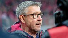 Bundesliga: So definiert Trainer Fischer Unions Fußball