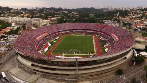São Paulo abrirá treino para a torcida no Morumbi; veja os detalhes