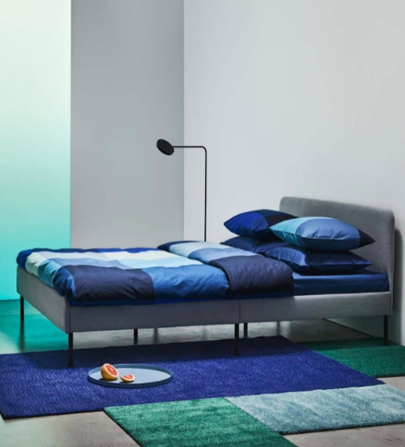The 2020 Ikea Catalog Is Full Of Sleep Improving Products