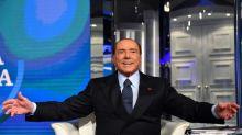 Berlusconi, 81, seeks one last win in Italy vote