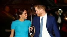 Personal relationships have 'improved' between Prince Harry and other royals – but he won't come back, say authors