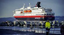 Coronavirus : 33 membres d'équipage testés positifs sur un bateau en Norvège