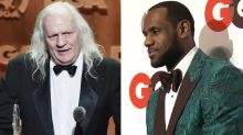 Original 'Space Jam' Director Calls Planned Sequel Starring LeBron James 'Doomed'