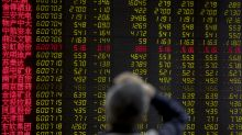Stock markets fall after no deal in US-China trade talks