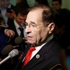 Nadler: Prosecutors Outlined 'Impeachable Offenses' Against Trump