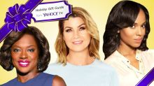 Shondaland Holiday Gift Guide: 9 Ideas For'Grey's,''HTGAWM,' and'Scandal' Fans