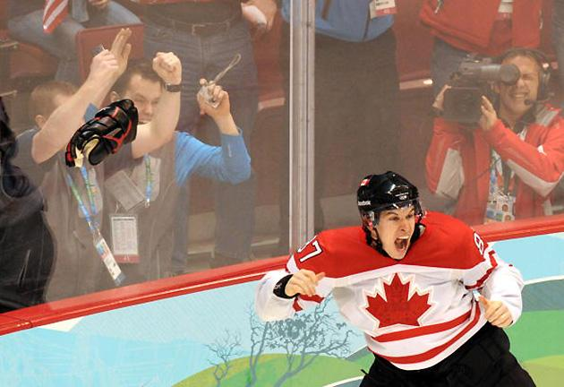 Who makes Canada's Olympic hockey team for Sochi 2014? Yahoo Sports picks the roster