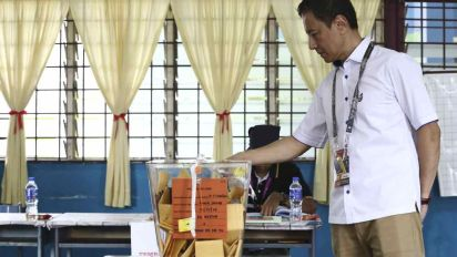 EC chief open to shifting redelineation powers to new agency if move is beneficial