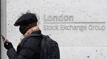 Surging COVID-19 cases, U.S.-China tensions keep London stocks muted