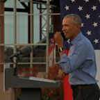 Obama to Pa. voters: 'Turn out like never before'