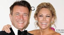 Ballroom Babies! Kym Johnson and Robert Herjavec Welcome Twins