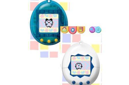 Tamagotchi coming back as an iOS app