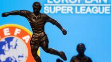 Foot - Super Ligue - Super Ligue : les clubs anglais quittent le projet