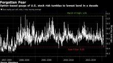 U.S. Stocks Halt Comeback Rally While Bonds Jump: Markets Wrap