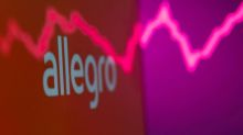 E-commerce group Allegro lights up Europe's IPO market, leaping 50% on debut