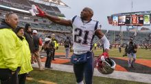Duron Harmon on a mission to create chemistry among new Lions secondary