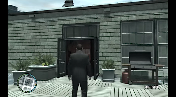 'GTA IV' Receives New Patch After 6 Years