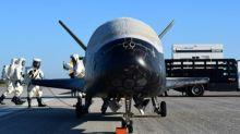 Ejército de EEUU lanza con éxito dron espacial para investigación científica