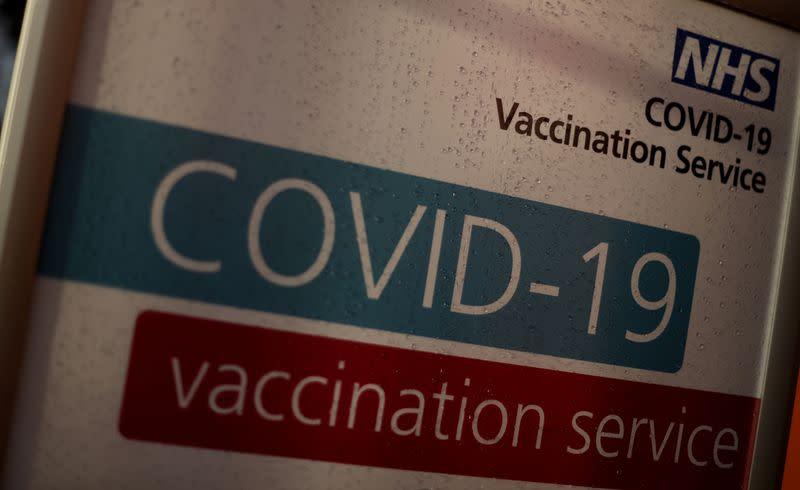 nhs covid vaccination - photo #26