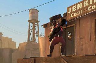 Valve makes Team Fortress 2 free-to-play