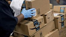 Amazon Takes Options to Buy Stake in Cargojet