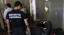 Delegado da Receita no Rio relata interferência de 'forças externas' no órgão