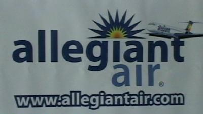 Gas Prices Impacting Central Coast Airline