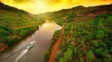 10 epic river voyages to tackle this spring