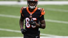 Cryptic Tee Higgins tweet has Bengals fans speculating about the draft and jerseys