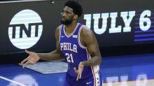 The Philadelphia 76ers have a chronic closing problem