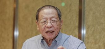 Sabah paying price for 'Malaysian Game of Thrones': Kit Siang