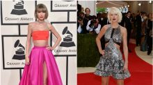 "L'evoluzione di stile di Taylor Swift, da reginetta bon-ton a ""rock 'n roll girl"""