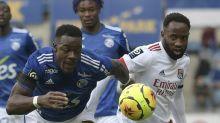 Na estreia de Paquetá, Lyon vence Strasbourg e sobe na tabela do Francês