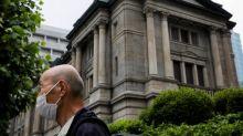EXCLUSIVO-BC do Japão deve oferecer visão mais otimista da economia conforme crise da Covid perde força