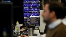 CMC Markets raises income forecast again as virus fears drive trading