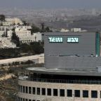Fears of Israeli job cuts at Teva sparks call for general strike