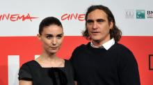 Inside Rooney Mara and Joaquin Phoenix's Private Romance, from Biblical Costars to Cannes Twosome