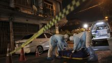Bangkok closes public spaces as virus surges in Thailand