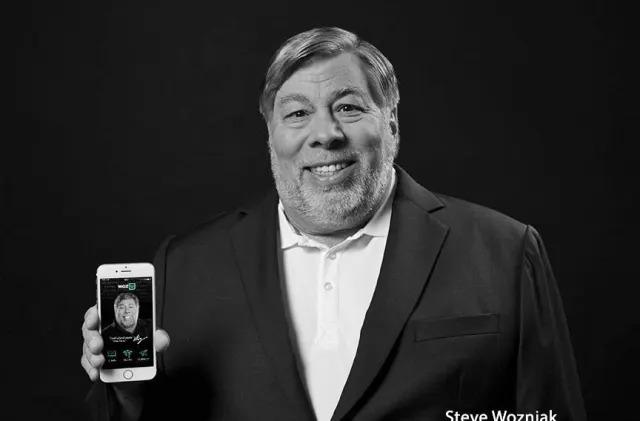 Steve Wozniak just created his own online university