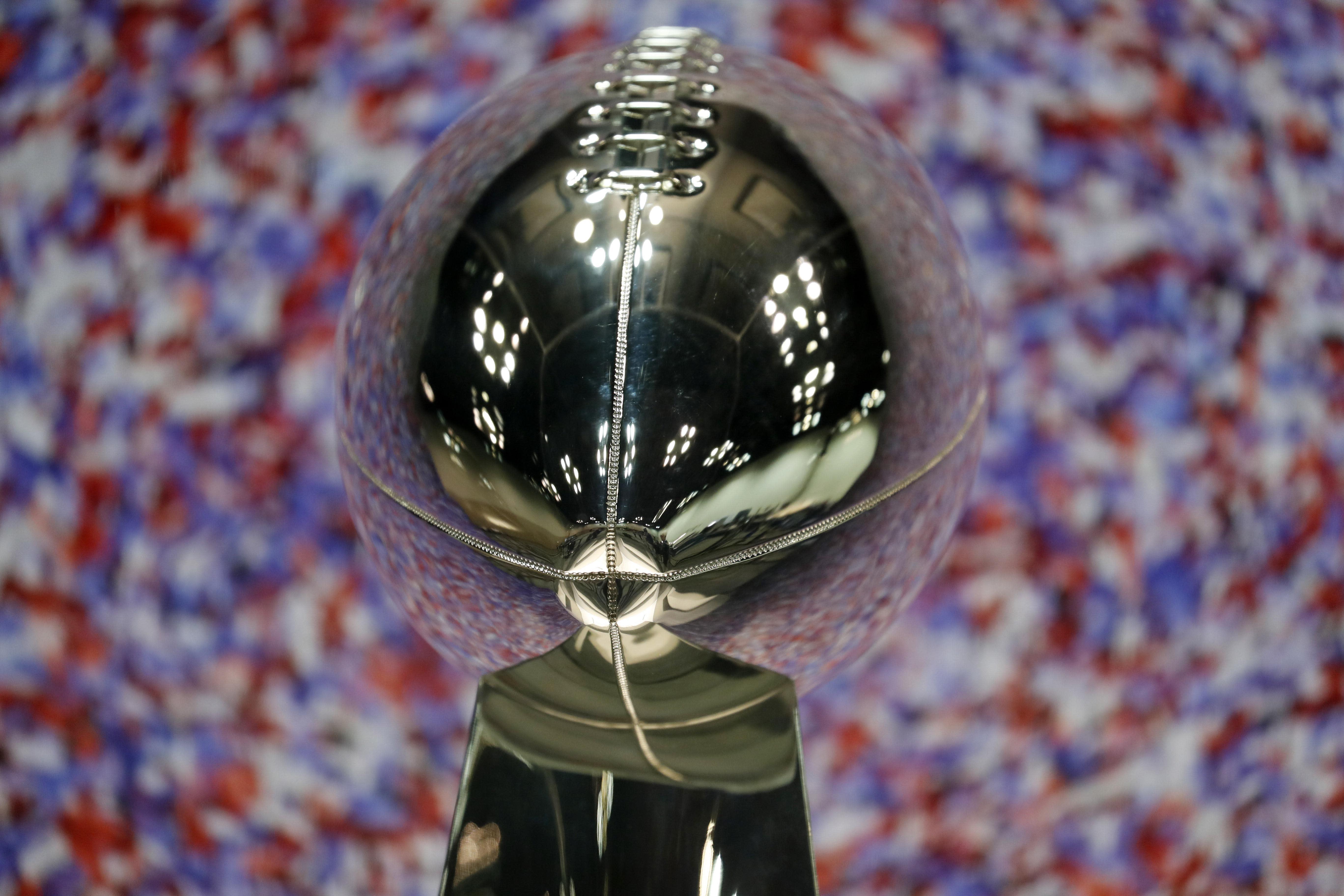 Super bowl 2021 betting results belmont sport spread betting tutorial