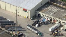 Newborn boy found dead at Stamford, Connecticut recycling center: Police