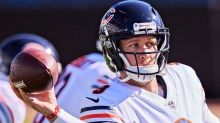 Nick Foles still a candidate to be Bears' starting quarterback
