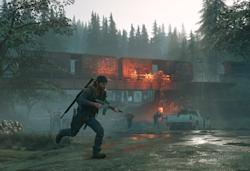 'Days Gone' hits Steam and Epic Games Store on May 19th