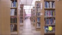 Valley libraries; more than just books