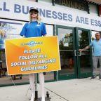 New York City Seeks Power to Borrow Up to $7 Billion for Coronavirus Expenses