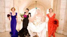 ¿Cuánto costarían las bodas más famosas del cine en la vida real?